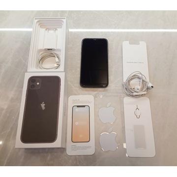 iPhone 11 128GB 98% baterii