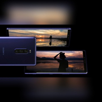 ! SONY XPERIA 1 J9110 126/6GB Dual SIM OKAZJA