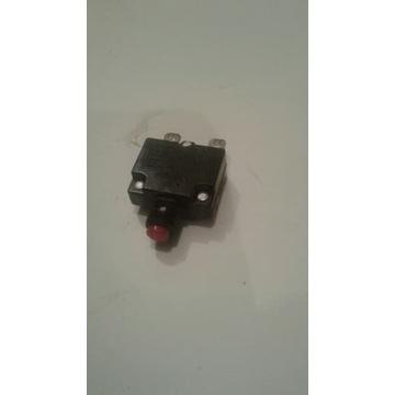 Wyłącznik przeciążeniowy do kompresora