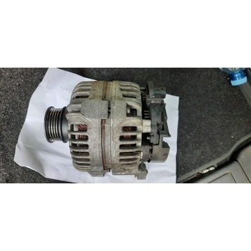Alternator Zafira B BOSCH 1.8 140KMpo Regeneracji