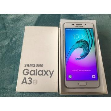 DARMOWA DOSTAWA Smartfon Samsung Galaxy A3 6 2016