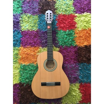 Gitara klasyczna : guitar classic C8L MSA