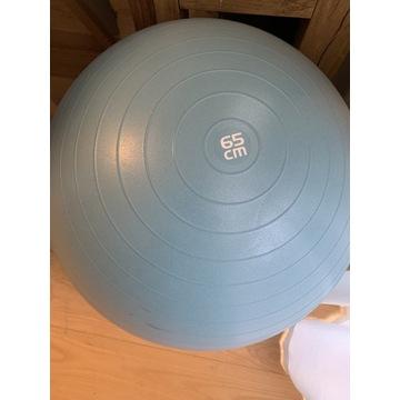 Piłka fitness 65 cm Atlitech