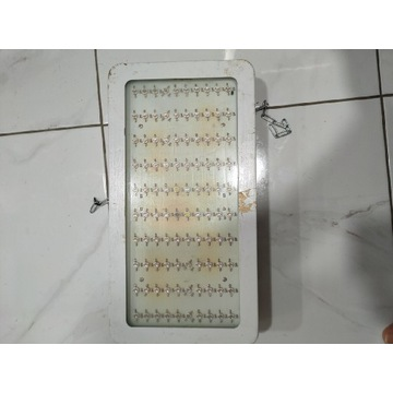 Lampa Led GrowBox dimmable led light  hygo5-d100