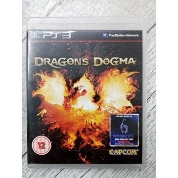 Dragon's Dogma / PS3