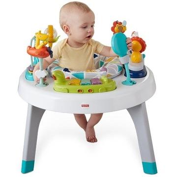 Fisher-Price Aktywizujące Centrum Zabaw 2w1 FVD25
