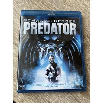 Predator [1xBlu-Ray] PL lektor i napisy