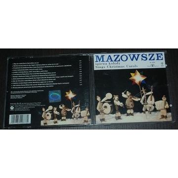 Mazowsze śpiewa kolędy 2007