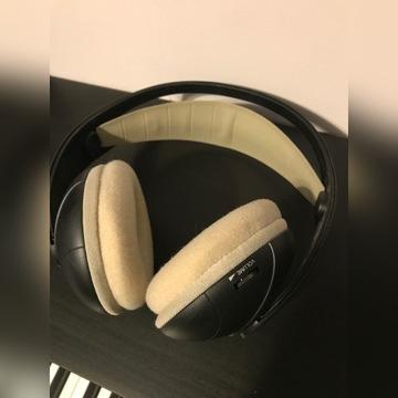 Słuchawki AKG k912 bezprzewodowe