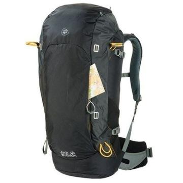 Plecak 48l Jack Wolfskin EDS Dynamic Pro