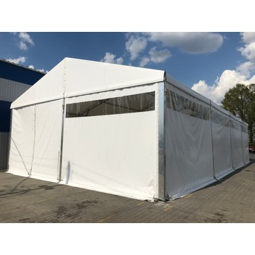Hala namiotowa aluminiowa, na zamówienie, sprzedaż
