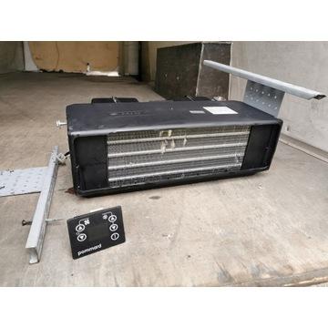 Klimatyzacja/Nagrzewnica z parownikiem +sterownik