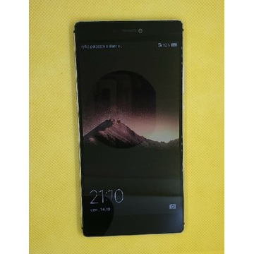 Huawei P8 idealny stan komplet