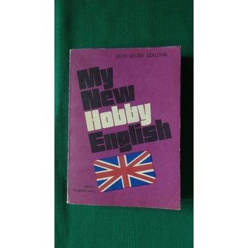 My New Hobby English - Leon Leszek Szkutnik - kurs