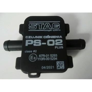 2021 Map-Sensor AC STAG PS-02 czujnik ciśnienia