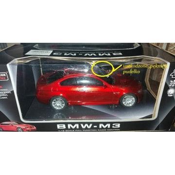 samochód sterowany,Samochód BMW
