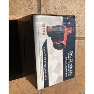 Pompa cyrkulacyjna OHI 25-40/180