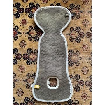 Wkładka do fotelika antypotowa aeromoov 0-13kg