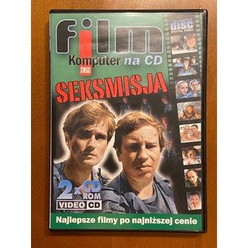 Seksmisja VCD
