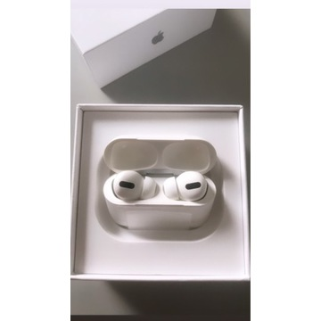 Apple AirPods Pro oryginalne