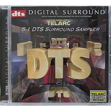 DTS CD_____V/A - Telarc 5.1 Dts Surround Sampler