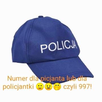 Prepaid dla oficera lub inne 997