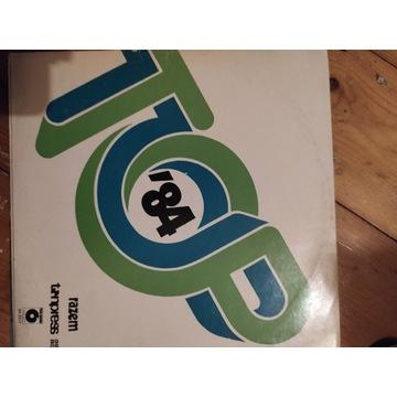 Top '84 składanka płyta winylowa super stan EX