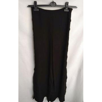 Spodnie czarne H&M s
