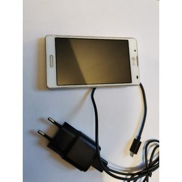 LG smartphone ładowarka