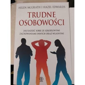 Trudne Osobowosci - Helen McGrath - jak nowa