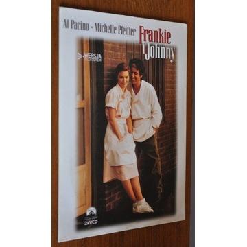 Frankie i Johnny - Al Pacino, Michelle Pfeiffer