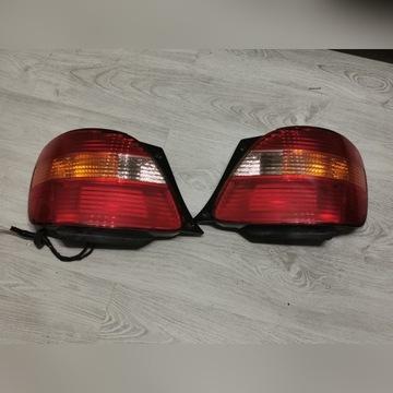 Lampy tył Lexus GS 98-05