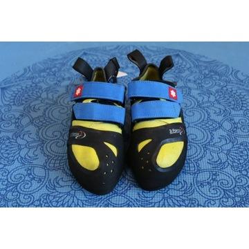 Buty wspinaczkowe OCUN OZONE QC roz. 40