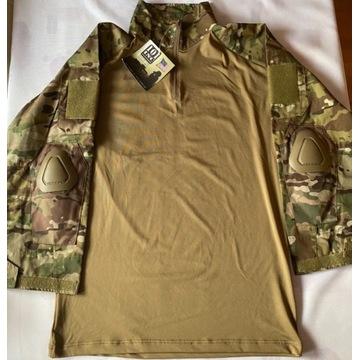 Koszulka bluza taktyczna pod kamizelkę 101 Inc
