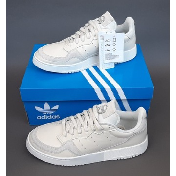 Trampki Adidas Originals Supercourt r 40 25 cm
