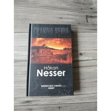 Rzeźniczka z Małej Birmy - Hakan Nesser