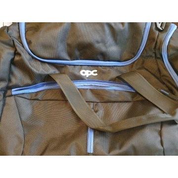 Nowa oryginalna torba Sportowa OPC -  marki Opel.