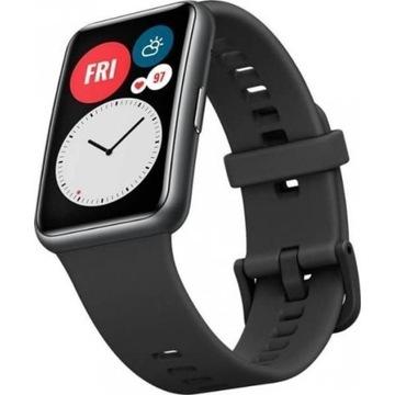Huawei Watch Fit - GPS, Amoled + extra paski!