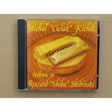 Michał Kielak - Tribute to Skiba Skibiński 2003