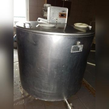 Zbiorniki Do Mleka 3000 L Schladzalnik Kup Teraz Za 13500 00 Zl Klukowo Allegro Lokalnie