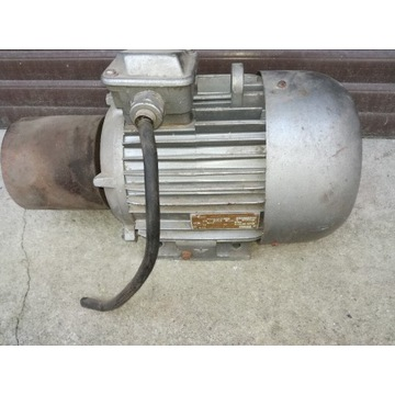 Silnik 3 kw
