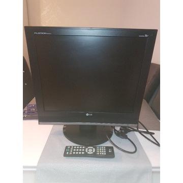 Monitor LG Flatron M1921A-BZ