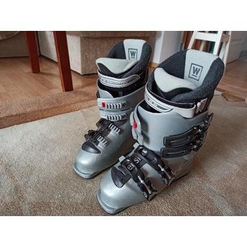 Buty narciarskie Salomon Performa 4.0 r. 25.5