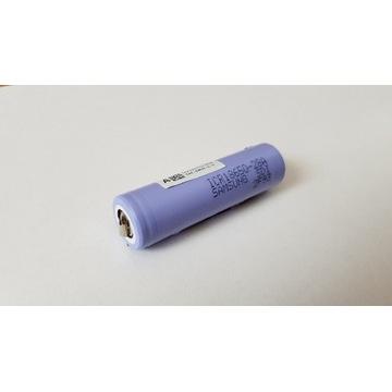 Ogniwo Akumulator SAMSUNG ICR18650 Li-Ion 2800mA