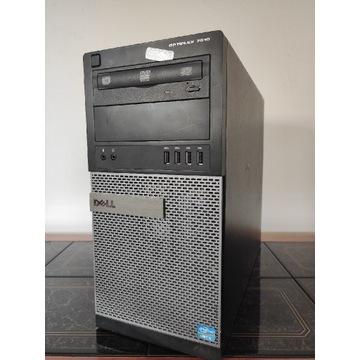 Komputer Stacjonarny Dell Optiplex I5 SSD 8GB RAM