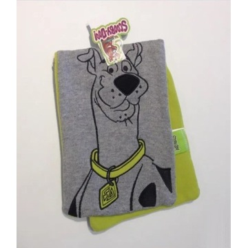 COOL CLUB Scooby-Doo SZALIK 110/128 Ciepły NOWY