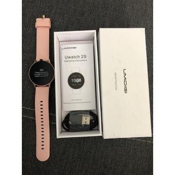 UMIDIGI Smartwatch z pulsometrem, monitor snu