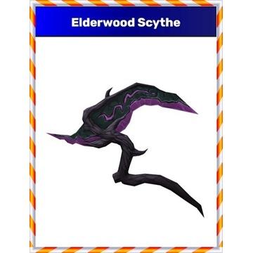 Roblox Murder Mystery 2 Elderwoodscythe