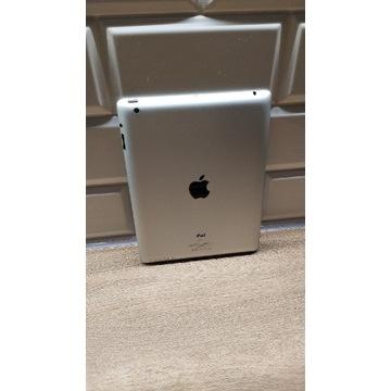 iPad 3 16 GB Wi-Fi z klawiaturą Logitech