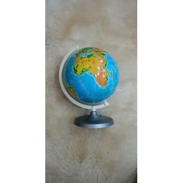Globus stojący 30 cm/mapa świata